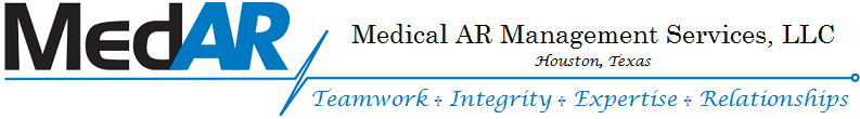 Medical AR Management Services: Medical Billing for Hospital-Based Physician Groups